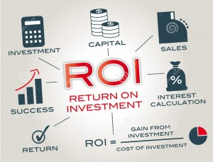 ROI My Reputation Agency